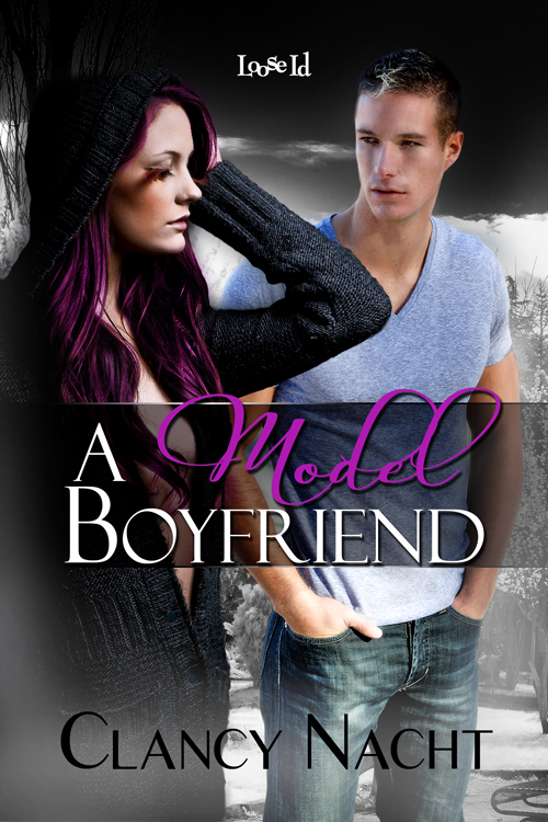Cover of A Model Boyfriend by Clancy Nacht