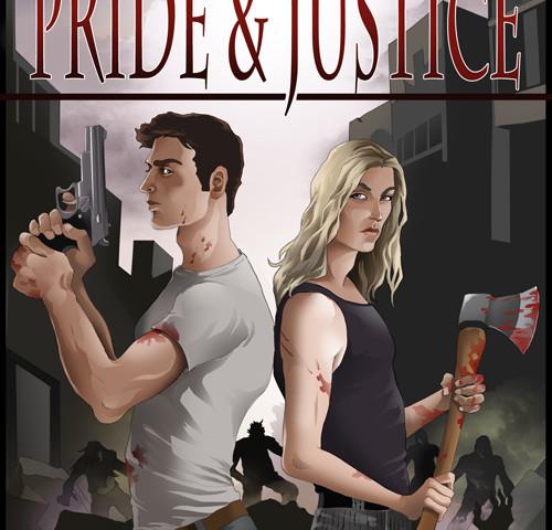 Pride & Justice cover