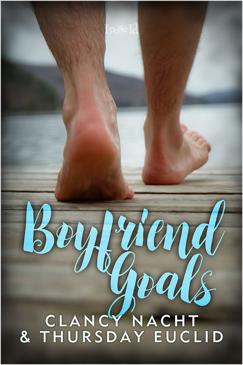 Boyfriend Goals bookcover