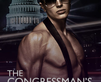 "Cover for ""The Congressman's Whore: A Marriage of Convenience"""
